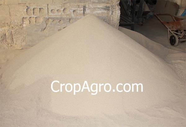 Powder Organic Fertilizer